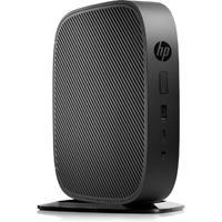 Desktop HP Flexible T530 , Procesador AMD G-Series J GX215JJ (1.5 GHz), Memoria de 4GB DDR4, SSD de 32GB, Video HD Graphics, Unidad Óptica No Incluida, S.O. Windows 10 Home (64 Bits)
