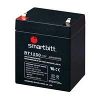 BATERA SMARTBITT 12V/4.5AH COMPATIBLE CON SBNB500, SBNB600 Y SBNB800