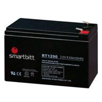 BATERíA SMARTBITT 12V/9AH COMPATIBLE CON: SBNB750, SBNB900LCD, SBNB100, SBNB1200, SBNB2200PROII Y SBNB3200PROII