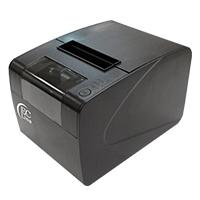 Miniprinter Térmica para Recibos EC Line, Interfaz Serial, USB, Ethernet.
