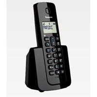 TELEFONO INALAMBRICO DECT, ID LLAMADAS 20 NUMEROS, DIRECTORIO TELEFONICO DE 50 REGISTROS, 10 NUMEROS REMARCACION RELOJ CON ALARMA EN AURICULAR.