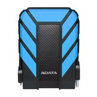 Disco Duro Portátil ADATA HD710 Pro de 2 TB, USB 3.1. Color Azul.