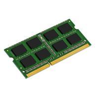 MEMORIA PROPIETARIA KINGSTON SODIMM DDR3 8GB PC3-12800 1600MHZ CL15 204PIN 1.5V P/LAPTOP