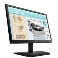 MONITOR LED HP 18.5 VALUE V190 RESOLUCION (1366 X 768)/VGA/VESA 100/3-3-3