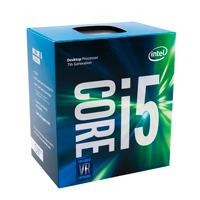 CPU INTEL CORE I5-7400 S-1151 7A GENERACION 3.0 GHZ 6MB 4 CORES GRAFICOS HD 630 PC/GAMER ITP