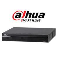 DVR DAHUA 16 CANALES HDCVI PENTAHIBRIDO 720P/ 1080P LITE/ H265/ HDMI/ VGA/2 CH IP ADICIONALES 16+2/1 SATA HASTA 10TB/P2P/SMART AUDIO HDCVI
