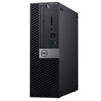 OPTIPLEX 3060SFF CORE I3-8100 3.6 GHZ / 4GB / 1TB / NO MONITOR / DVDRW / WINDOWS 10 PRO