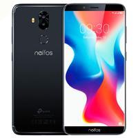 SMARTPHONE NEFFOS X9 TP913A56MX NEGRO 4G LTE 5.99 PULGADAS HD 1440 X 720, MTK MT6750 OCTACORE 1.5GHZ, 32GB ROM3GB RAM FRONTAL 8 MEGA-PIXEL DOBLE CAMARA TRASERA 135 MEGA-PIXEL 3060MAH