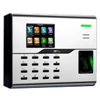Control de Acceso ZKTeco UA860 de hasta 3,000 huellas y 50,000 registros, USB-Host, Wi-Fi.