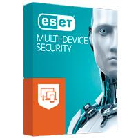 ESET MULTIDEVICE SECURITY 5 USUARIOS, 1 AÑO DE VIGENCIA (CAJA)