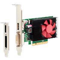 T. DE VIDEO HP PCIE X8 2.0 NVIDIA GEFORCE GT 730/2GB/DDR3/900MHZ/64BIT//DVI-I/DP/LOW PROFILE BULK