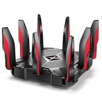 ROUTER GAMING INALAMBRICO TP-LINK ARCHER C5400X TR...