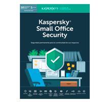 KASPERSKY SECURITY CLOUD FAMILIAR / 20 DISPOSITIVOS - 20 CUENTAS / 1 AÑO / CAJA