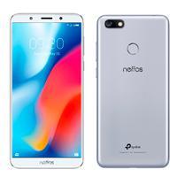 SMARTPHONE NEFFOS C9 PLATA 4G 5.99 PULGADAS HD 1440X720, MT6739WW 4CORTEX-A53 1.5GHZ 16GB ROM 2GB RAM FRONT 8 MEGA-PIXEL REAR 13 MEGA-PIX INCLUYE MICA Y FUNDA PROTECTORA
