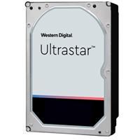 DD INTERNO WD ULTRA STAR 3.5 6TB SATA3 6GB/S 256MB 7200RPM 24X7 DVR/NVR/SERVER/DATACENTER