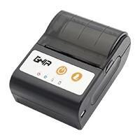 MINIPRINTER TERMICA MOVIL GHIA NEGRA 58MM BT//USB//SERIAL