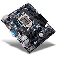 MB ECS H310 INTEL S-1151 8A GEN /2 DIMM DRR4 DE 288PIN/HDMI/VGA/4 XUSB 3.0/ MICRO ATX/GAMA BASICA