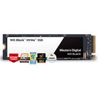 UNIDAD DE ESTADO SOLIDO SSD WD BLACK SN750 NVME M.2 250GB PCIE GEN3 8GB/S LECT 3100MB/S ESCRIT 1600MB/S