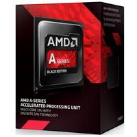 CPU AMD APU A6-7480 S-FM2+ 3.5GHZ CACHE 1MB 2CPU 4GPU CORES / GRAFICOS RADEON CORE R5 PC