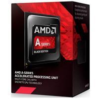CPU AMD APU A6-7480 S-FM2+ 3.5GHZ CACHE 1MB 2CPU 4GPU CORES / GRAFICOS RADEON CORE R5 PC