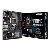 MB ASUS H310 INTEL S-1151 8A GEN/2X DDR4 2666/HDMI/D-SUB/M.2/4X USB3.1/MICRO ATX/GAMA BASICA