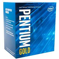 PENTIUM GOLD G5400 S-1151 2 NUCLOES 3.7GHZ 4MB GRAFICOS UHD 610 350 MHZ 8VA GENERACION ITP