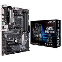 MB ASUS B450 AMD S-AM4 2A GEN/4X DDR4 2666/HDMI/DVI-D/M.2/2X USB 3.1/ATX/GAMA MEDIA/RGB