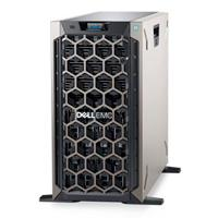 SERVIDOR DELL POWEREDGE DE TORRE T340 XEON E-2124 3.3GHZ/ 8GB / 1TB / DVD-ROM / NO SISTEMA OPERATIVO / 3 AÑOS DE GARANTIA PROSUPPORT NEXT BUSINESS DAY