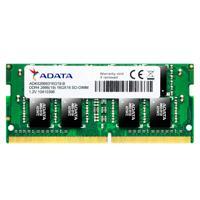 MEMORIA ADATA SODIMM DDR4 16GB PC4-21300 2666MHZ CL19 260PIN 1.2V PC