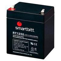 BATERA SMARTBITT 12V/5 AH COMPATIBLE CON SBNB500, SBNB600 Y SBNB800