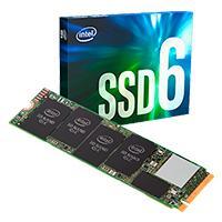 UNIDAD DE ESTADO SOLIDO SSD M.2 INTEL 512GB PCI NVME LECT SEC 1500MB/S ESCRIT SEC 1000MB/S ITP