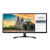 MONITOR LED LG 34WL500 34 FULL HD ULTRAWIDE IPS HDMI AUX NEGRO