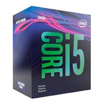 CPU INTEL CORE I5-9400 S-1151 9A GENERACION 2.9 GHZ 6MB 6 CORES GRAFICOS UHD 630 PC/GAMER ITP