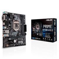 MB ASUS H310 INTEL S-1151 9A GEN/2X DDR4 2666/HDMI/DV-D/D-SUB/M.2/4X USB3.1/MICRO ATX/GAMA BASICA