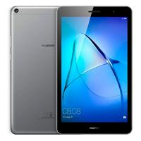 TABLET T3 8 WIFI HUAWEI, QUAD CORE A53, 4 X 1.4 GHZ, ANDROID 7.0, 2GB RAM 16GB ROM, CAMARA FRONTAL 2MP CAMARA TRASERA 5MP, COLOR GRIS