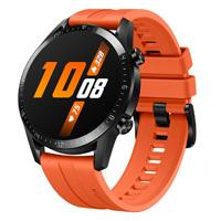 SMART WHATCH GT 2 SPORT HUAWEI,COLOR SUNSET ORANGE