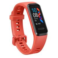 SMART BAND 4 HUAWEI,COLOR AMBER SUNRISE