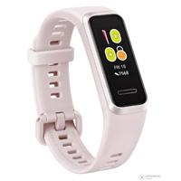 SMART BAND 4 HUAWEI, COLOR SAKURA PINK