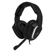 AUDIFONOS ON-EAR MAGMA GAMING BALAM RUSH/ACTECK/PU...