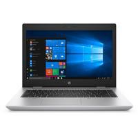 NOTEBOOK COMERCIAL HP PROBOOK 640 G5 CORE I5-8265U 1.6-3.90 GHZ/RAM 8GB/ SSD 256GB /14 LED/ NO DVD /WIN 10 PRO/3 CEL/1-1-0/ 7YZ02LT