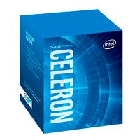 PROCESADOR INTEL CELERON G5905 S-1200 10MA GEN 3.5GHZ 4MB 2 CORES 58W GRAFICOS HD610 350MHZ CON VENTILADOR COMPUTO BASICO ITP