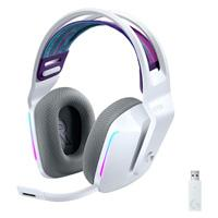 AUDIFONOS GAMING TIPO DIADEMA LOGITECH G733 LIGHTS...