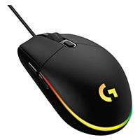 MOUSE LOGITECH G203 LIGHTSYNC GAMING NEGRO OPTICO ...