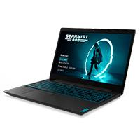 LENOVO IDEAPAD GAMING L340-15IRH/CORE I7-9750H 2.6GHZ/8GB DDR4 2400/1TB + 128GB SSD/GTX1050 3GB/15.6 FHD/WIFI/COLOR NEGRO/WIN 10 HOME/1 YEAR EN CS