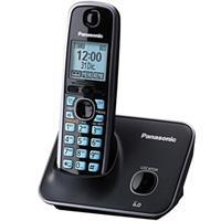 TELEFONO PANASONIC KX-TG4111INALAMBRICO DECT CON PANTALLA LCD 1.8
