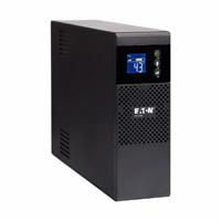 NO BREAK/UPS MARCA EATON MOD 5S LCD/CAP/1000V/600W/120/120SAL/TORRE