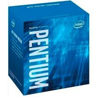 Procesador Intel Pentium G4500 de Sexta Generación, 3.5 GHz con Intel HD Graphics 530, Socket 1151, L3 Caché 3 MB, Dual-Core, 14nm.
