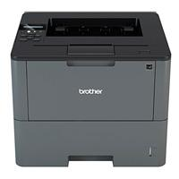 IMPRESORA LASER MONOCROMATICA BROTHER HLL6200DW, 48PPM, DUPLEX, WIFI, CICLO MEN 100,000 PAG., A4, A5, A6