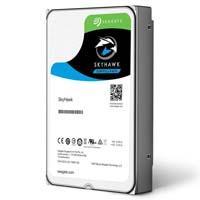 DD INTERNO SEAGATE SKYHAWK SURVEILLANCE 3.5 4TB SATA3 6GB/S 5900RPM 64MB 24X7 P/DVRNVR 1-8 BAHIAS/1-64 CAM