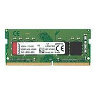 MEMORIA KINGSTON SODIMM DDR4 8GB PC4-2400MHZ VALUERAM CL17 260PIN 1.2V P/LAPTOP